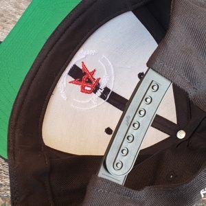 b636af4545ee1 Yupoong Accessories - Hennessy Hat Snapback Adjustable Canelo Alvarez